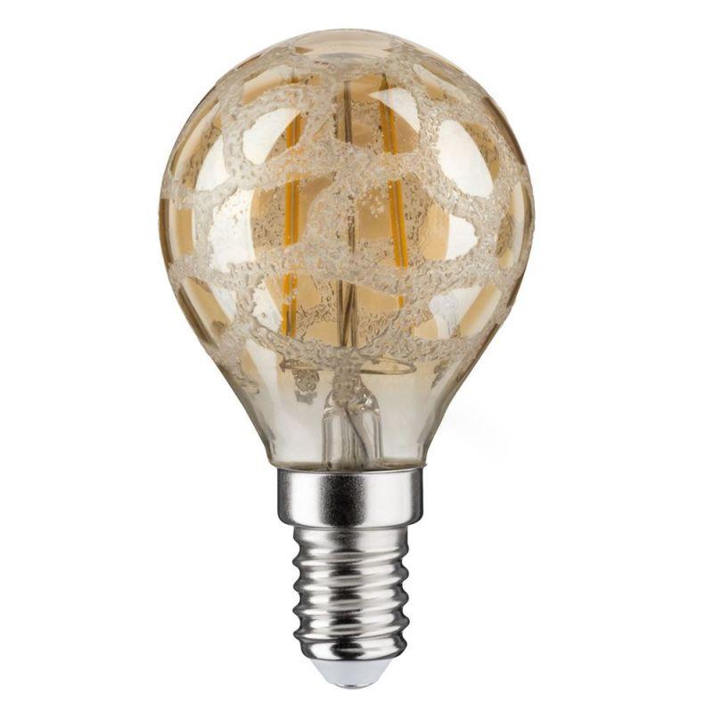 ampoule led e14 globe givr dor lux et d co. Black Bedroom Furniture Sets. Home Design Ideas
