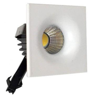 Spot LED mini à encastrer