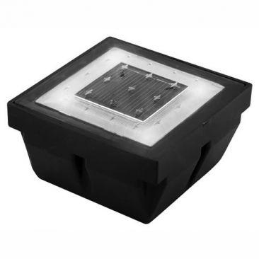 Pave LED solaire lumière blanche