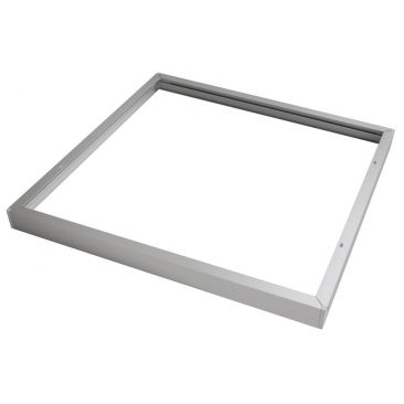 Cadre aluminium pour dalles 600 x 600