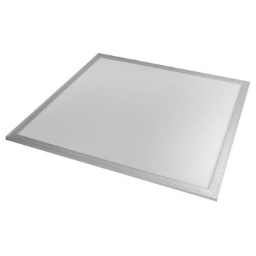 Dalle lumineuse LED carrée extra plate