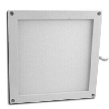 Mini dalle lumineuse LED carrée