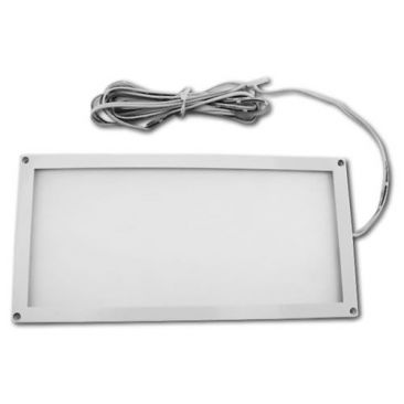 Mini dalle lumineuse LED rectangulaire 6 Watts
