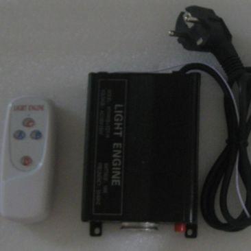 Générateur de lumière RVB 16 Watts