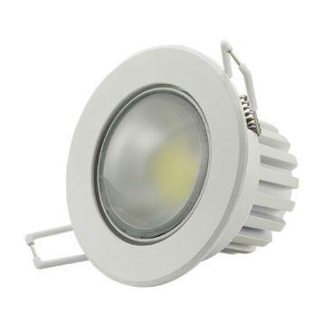 Spot LED encastrable pour variateur