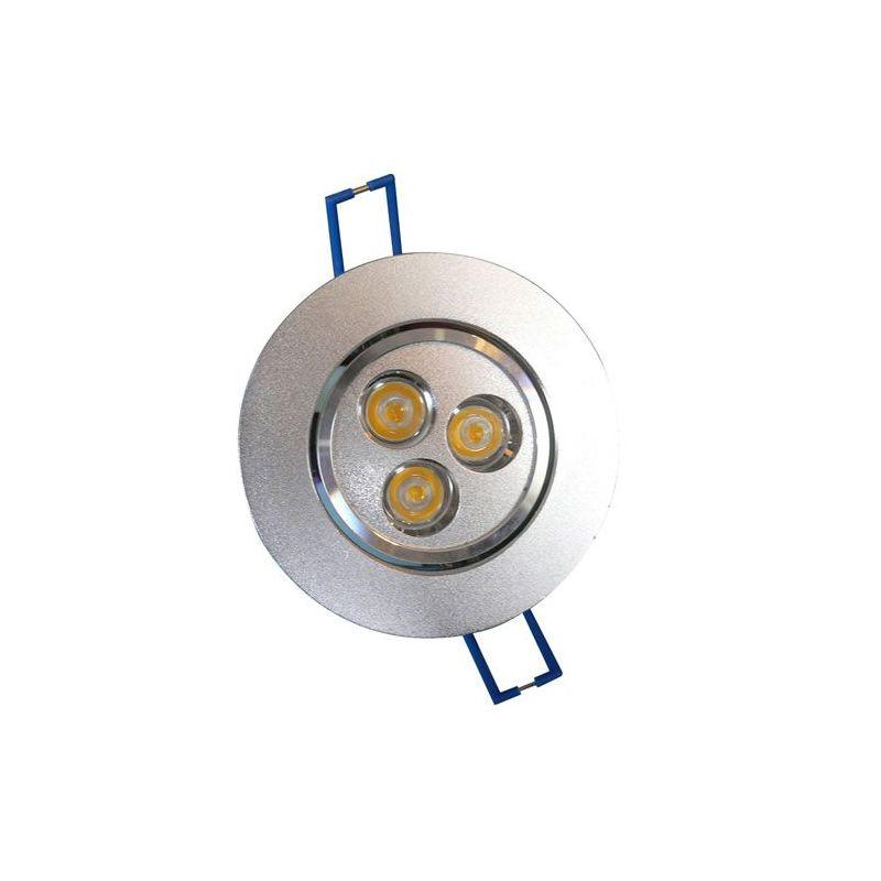 spot led x 3