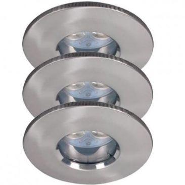 Spots LED pour salle de bains