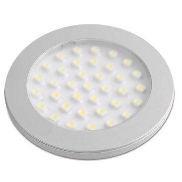 Spot LED extra plat sans interrupteur sensor