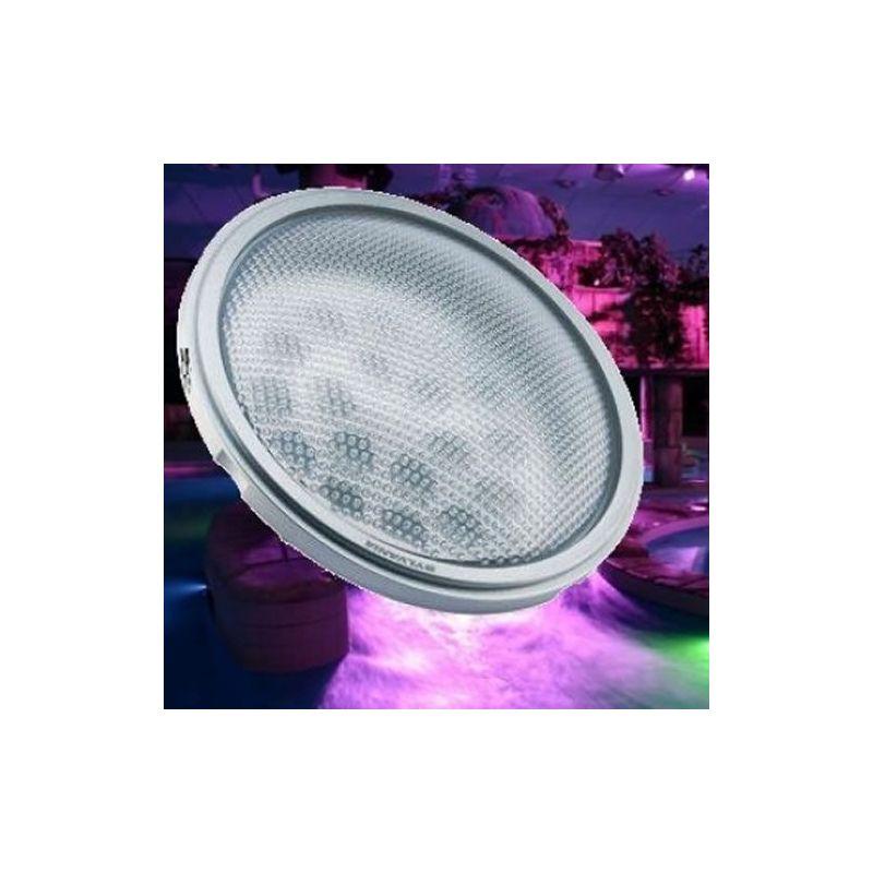 ampoule led rvb par56 pour hublot de piscine lux et d co. Black Bedroom Furniture Sets. Home Design Ideas