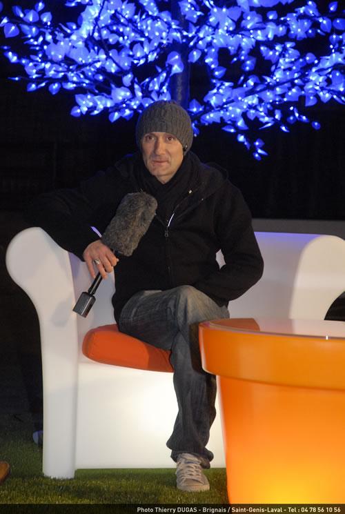 Boss du foot 09 - Fabien Barthez