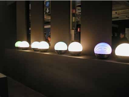 Lampe led et néon