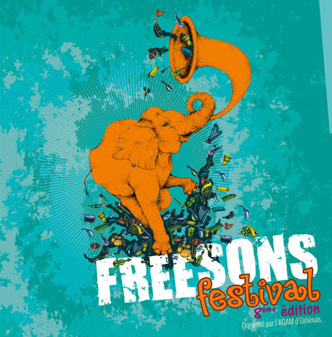 Festival Freesons Orlienas 69