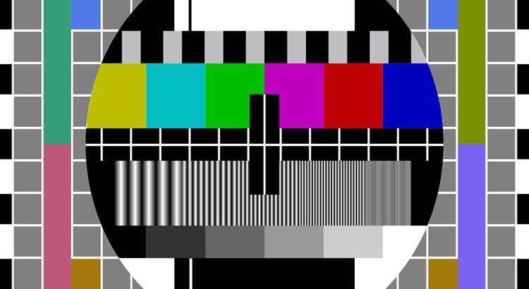 Les LED à la télé
