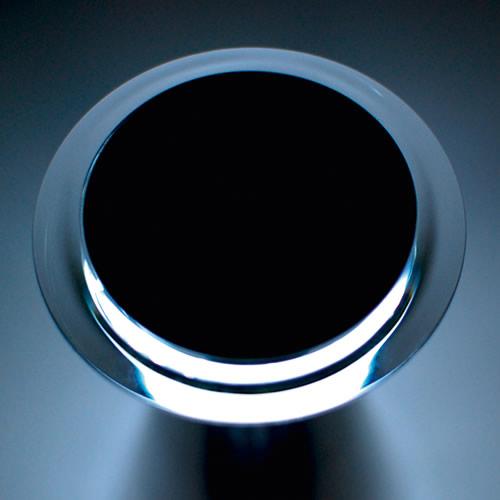 Lempe LED Bumper vue de dessus