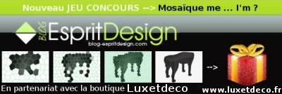 concours lux et deco blog esprit design