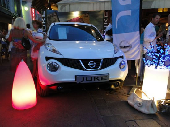 Nissan et Lux Et Deco