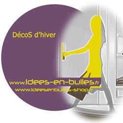 Idees en Bulles