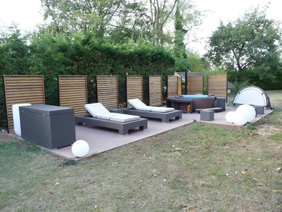 Id e d co led led blog - Decorer sa terrasse exterieure ...