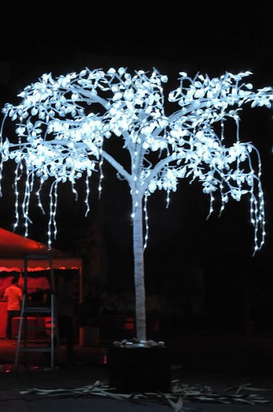 Ficus led de 2,00 mètres