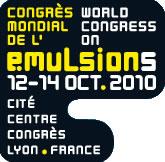 congres mondial de l'emulsion