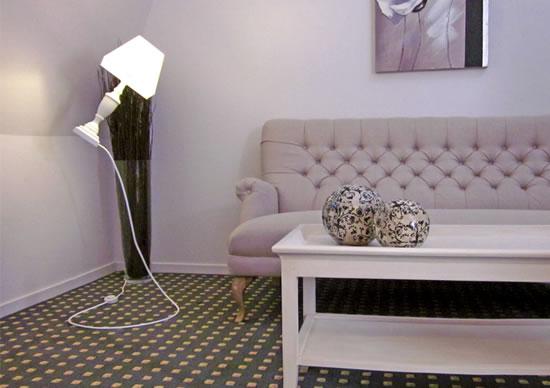 Lampe led Phantomenal III