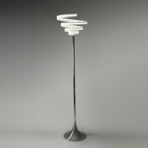 Lampadaire led for Lampadaire interieur ikea
