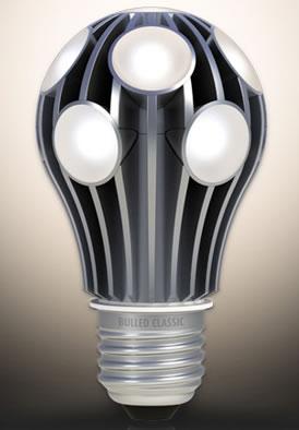 Ampoules led design : modèle Classic