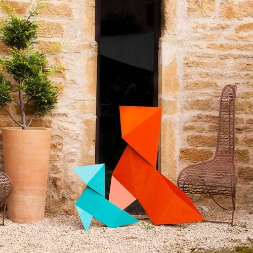 Luminaire design Nathalie Bernollin