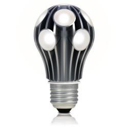 une ampoule led et une lampe led à la fois choisie chez BULLED LEDO sur LUX ET DESIGN