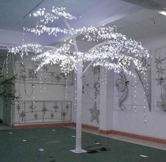 A l\'ombre d\'un arbre, il fait bon s\'éclairer | LED Blog