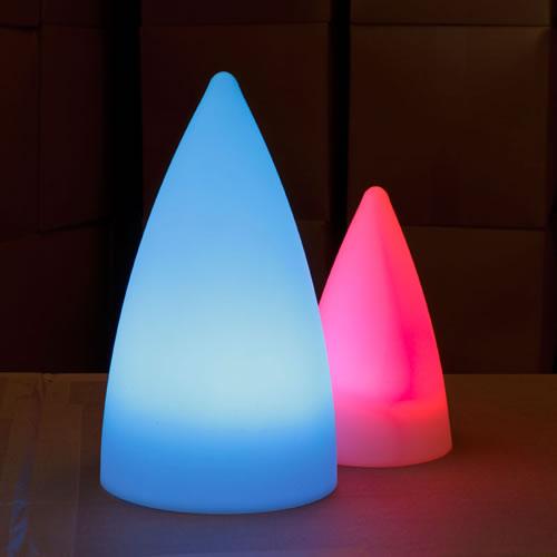 Centre de table LED LOBUS