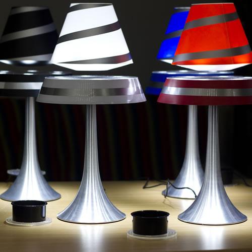 Lampe LED anti-gravité Althuria