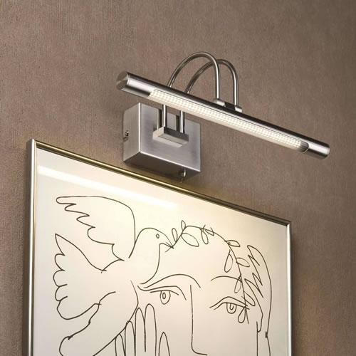 Applique LED pour tableaux