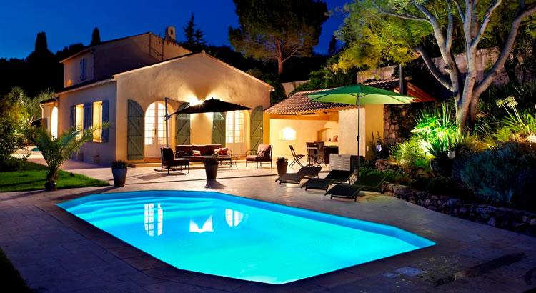 eclairage xtrieur et piscine - Eclairage Exterieur Piscine