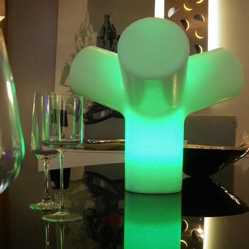 La lampe Génome LED