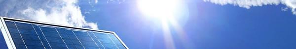 L'éclairage LED solaire