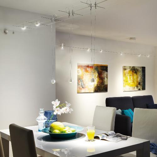 spots led sur c bles led blog. Black Bedroom Furniture Sets. Home Design Ideas