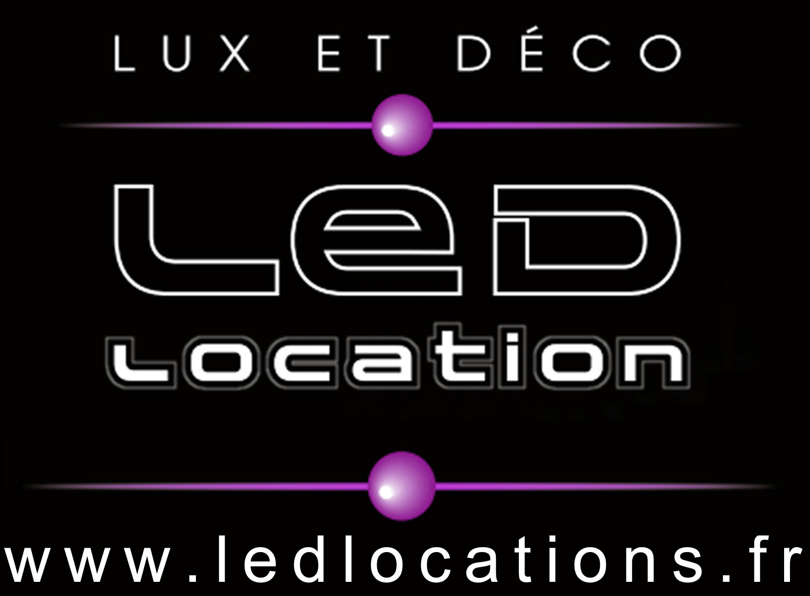 LUX ET DECO LOCATION