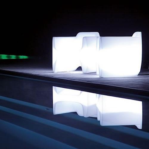 Fauteuil LED