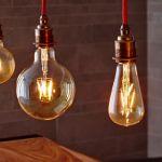 L'ampoule à filament LED