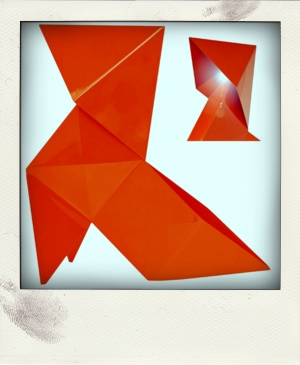 origami-orange-pola