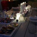 Décoration de table : et si vous optiez pour l'eco-chic ?