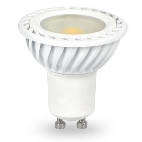 Relamping LED avec des ampoule GU10