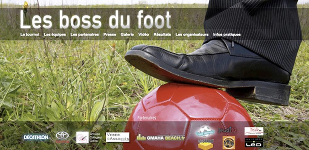 Les Boss du Foot 1ère édition