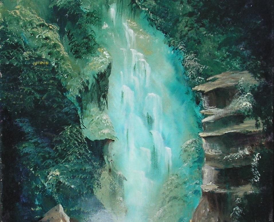 Fontaines et brumisateurs pour le bien-être zen