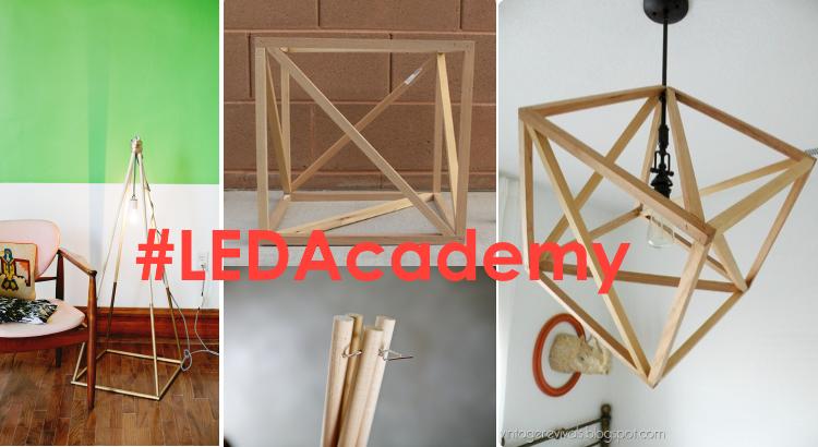 Le Diy Blog Les Qui Géométriquesledacademy Osent Lux Formes N8mwynOv0
