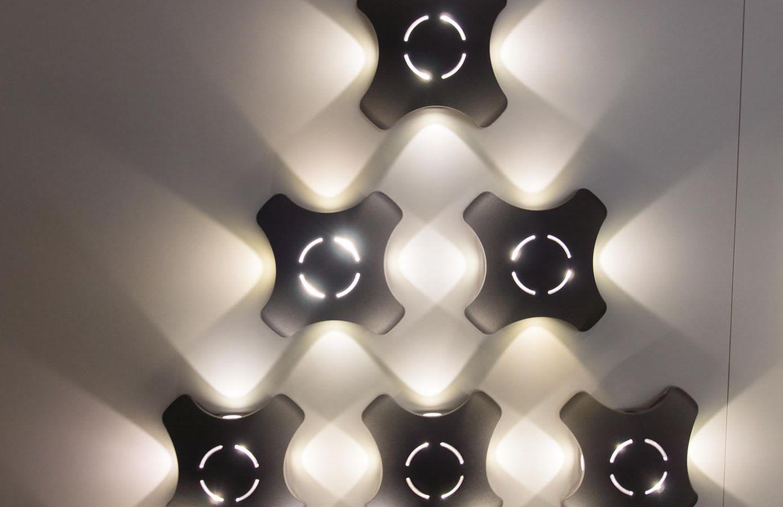 Applique LED Babi de chez Arlux