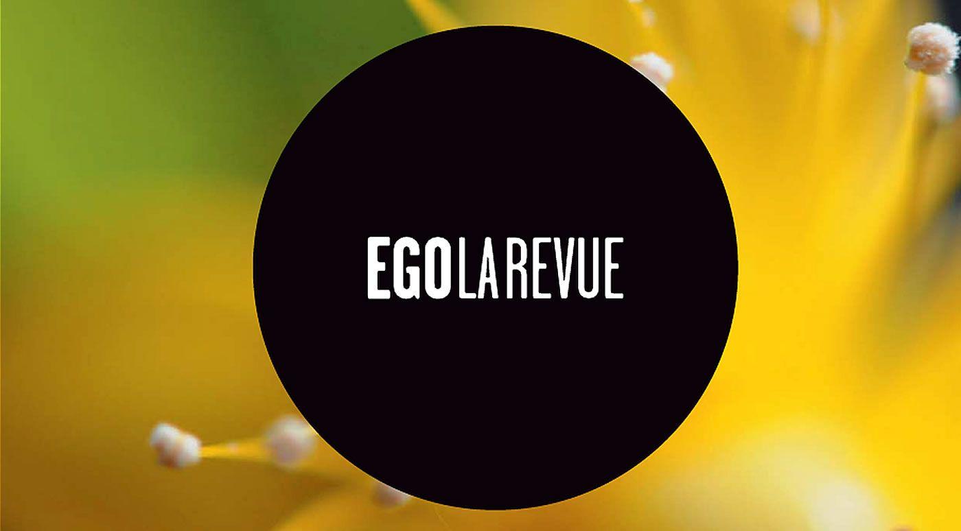 Egolarevue le magazine