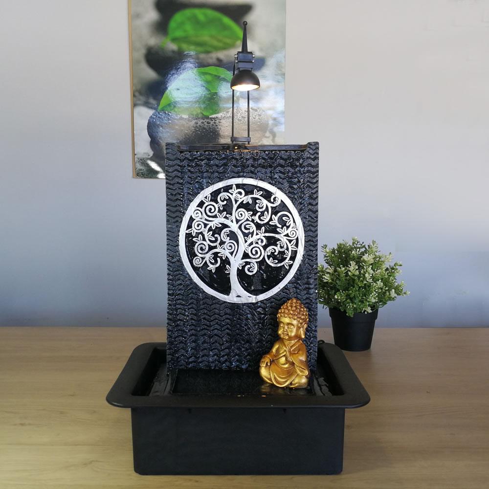 Fontaine d'intérieur Arbre de Vie