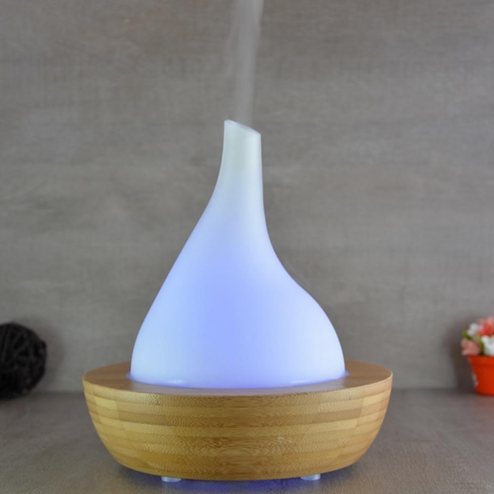 Fontaine d'arôme pour un automne Zen